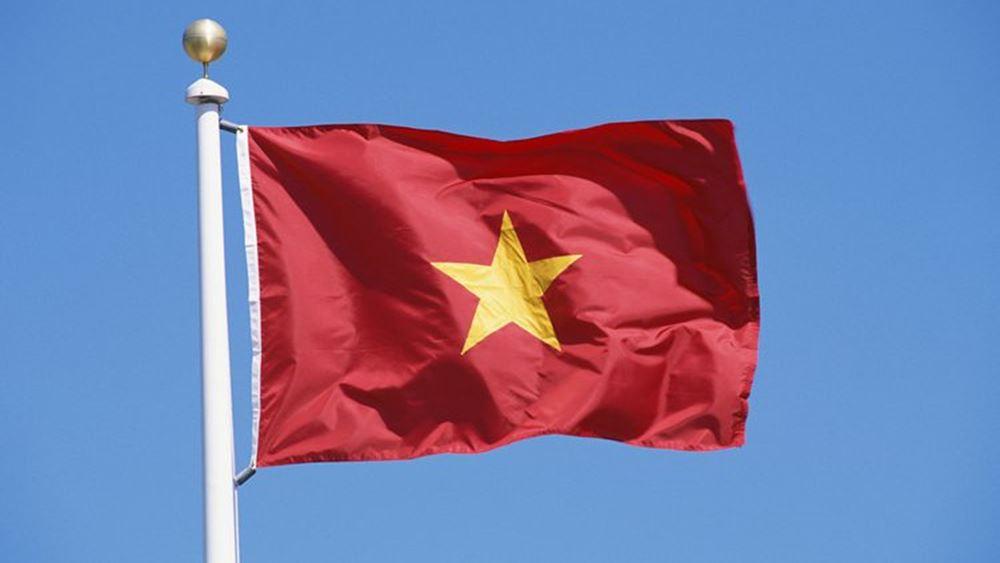 Βιετνάμ: Οκτώ συλλήψεις σε σχέση με τα πτώματα που ανακαλύφθηκαν σε φορτηγό ψυγείο κοντά στο Λονδίνο