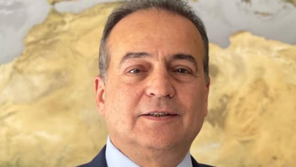 Ο Ν. Παπάτσας νέος πρόεδρος της Ένωσης Ελληνικών Εταιριών Αεροδιαστημικής, Άμυνας & Ασφάλειας