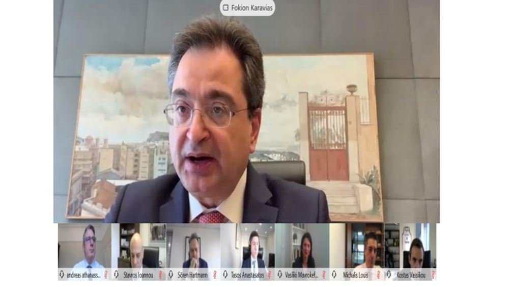 Eurobank: Η παγκόσμια οικονομία ανακάμπτει με τη βοήθεια των εμβολιασμών - Ο τουρισμός θα παρουσιάσει πιο σταδιακή ανάκαμψη