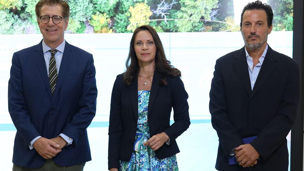 Η βιώσιμη ανάπτυξη στο επίκεντρο του Multi-Stakeholder Sustainability Forum
