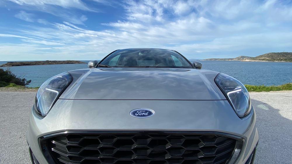 Ford: Πτώση 35% στις πωλήσεις οχημάτων στην Κίνα το α΄ τρίμηνο λόγω κορονοϊού