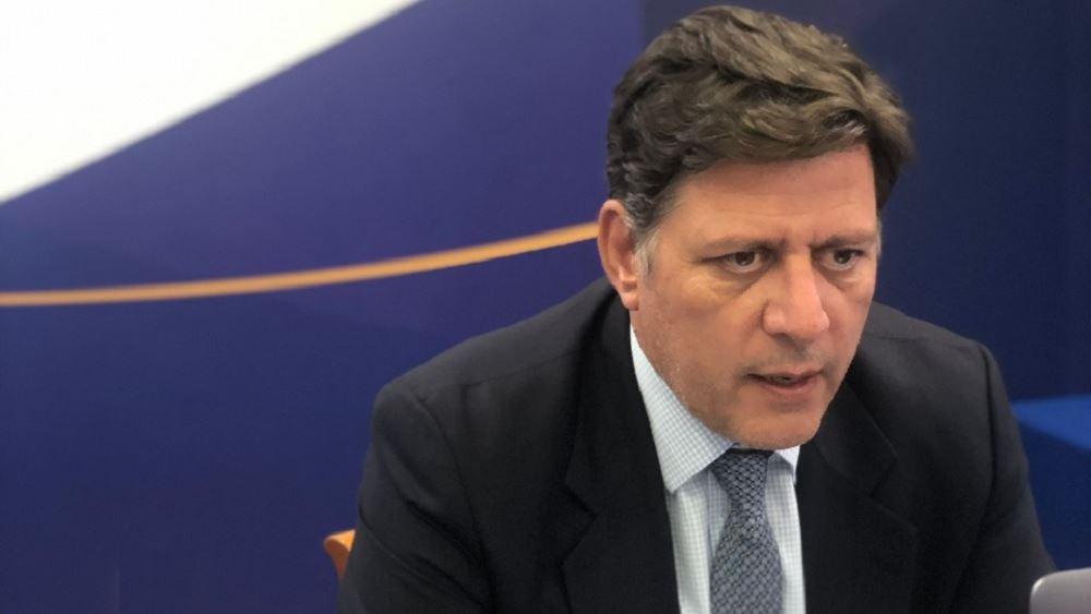 Βαρβιτσιώτης: Οποιαδήποτε επιδείνωση των ελληνοτουρκικών σχέσεων θα έχει επιπτώσεις στις σχέσεις της Τουρκίας με την ΕΕ