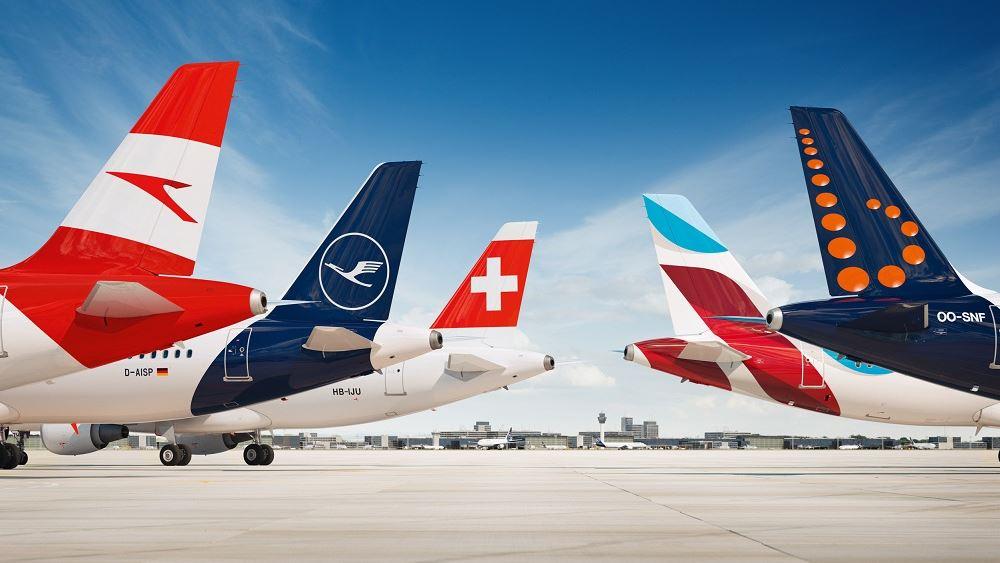 Η Lufthansa ακυρώνει 23.000 πτήσεις από 29 Μαρτίου έως 24 Απριλίου λόγω κοροναϊού