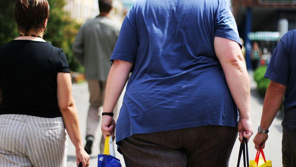 Μεγαλύτερος ο κίνδυνος παρατεταμένων συμπτωμάτων μακρόχρονης Covid-19 για τους παχύσαρκους
