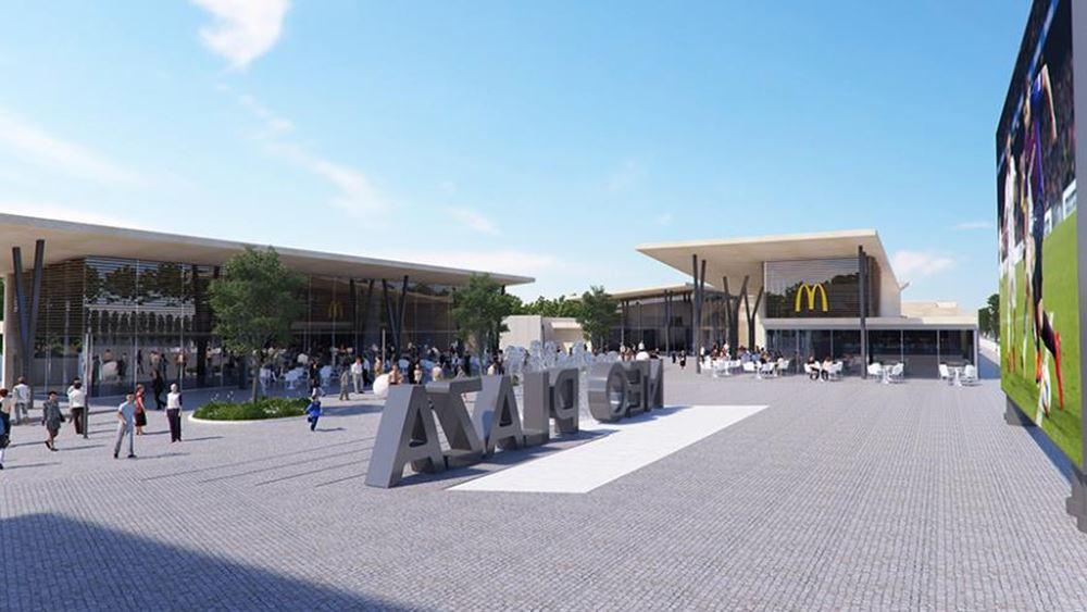 NEO PLAZA: Το πρώτο Εμπορικό και Ψυχαγωγικό Πάρκο της Κύπρου προσφέρει μια ολοκαίνουρια πολυδιάστατη εμπειρία