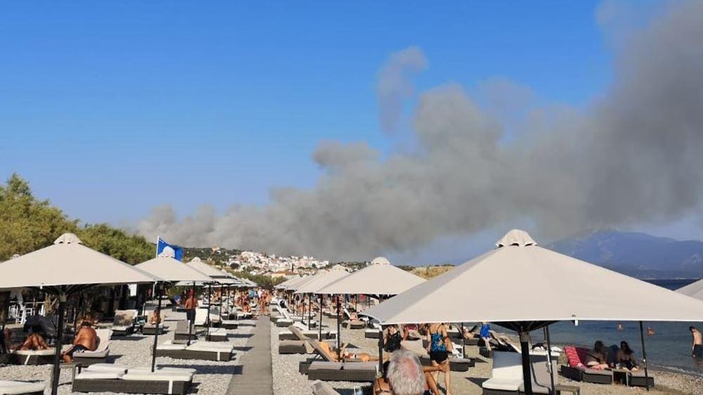 """Αφιέρωμα της Daily Mail καταγραφεί 6 άγνωστους """"παραδείσους"""" του Αιγαίου"""