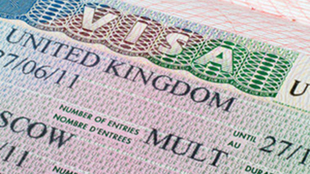 Βρετανία: Κλείνει την πόρτα σε όσους δεν γνωρίζουν Αγγλικά και στους ανειδίκευτους εργάτες