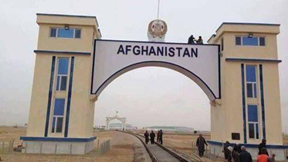 Το Τουρκμενιστάν στέλνει βαρύ οπλισμό και αεροσκάφη στα σύνορα με το Αφγανιστάν