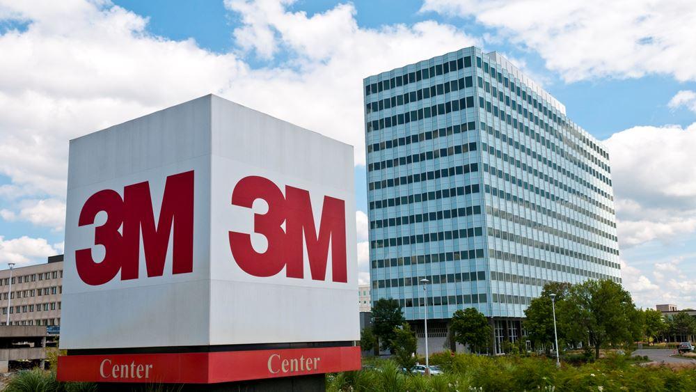 3M: Περικόπτει τις εκτιμήσεις για τα κέρδη