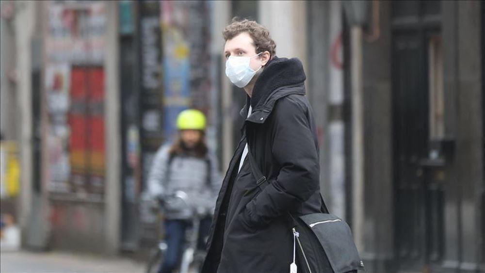 Επιδεινώνεται η επιδημιολογική κατάσταση στη Σερβία