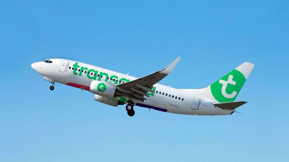 Κικίλιας: Συμφωνία με την Transavia για αύξηση των διαθέσιμων αεροπορικών θέσεων στην επόμενη σεζόν