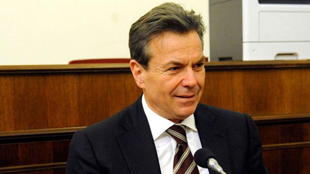 Τ. Πετρόπουλος: Στα 384 ευρώ το κατώτατο όριο για τις συντάξεις χηρείας