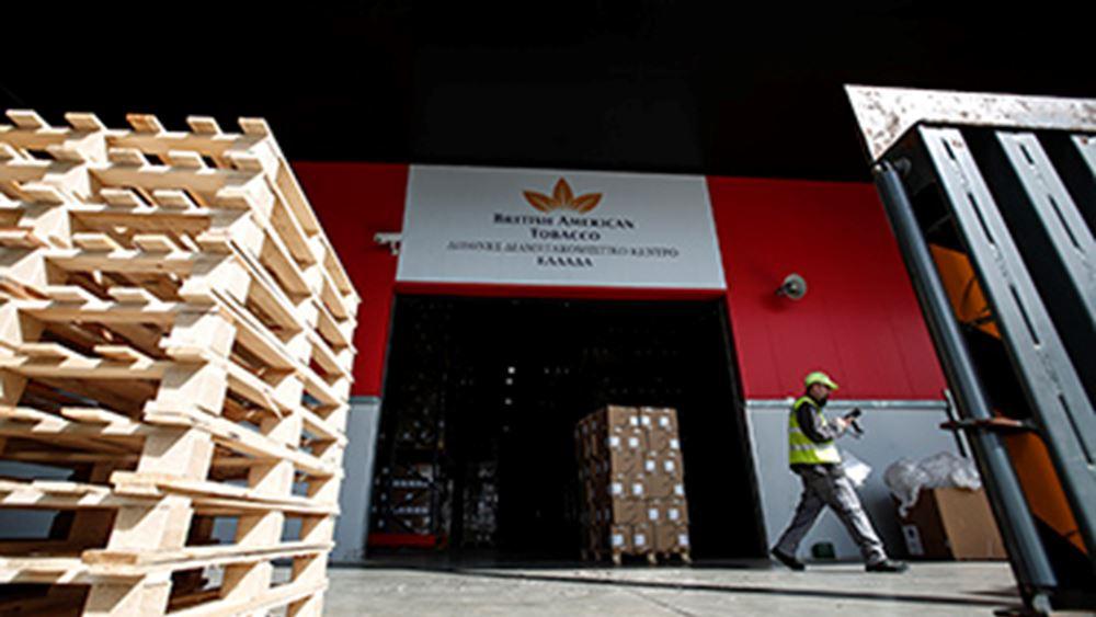 British American Tobacco Hellas: Επενδύσεις 10 εκατ. ευρώ την επόμενη τριετία