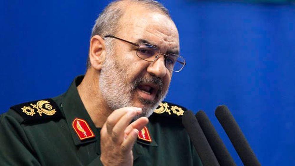 Ιράν: Ο επικεφαλής των Φρουρών της Επανάστασης ενώπιον της Βουλής για να δώσει εξηγήσεις