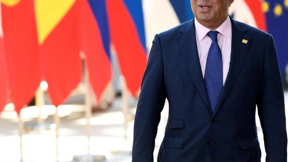 Ίσως διαρκέσουν τρεις μήνες τα μέτρα, λέει ο Πορτογάλος πρωθυπουργός