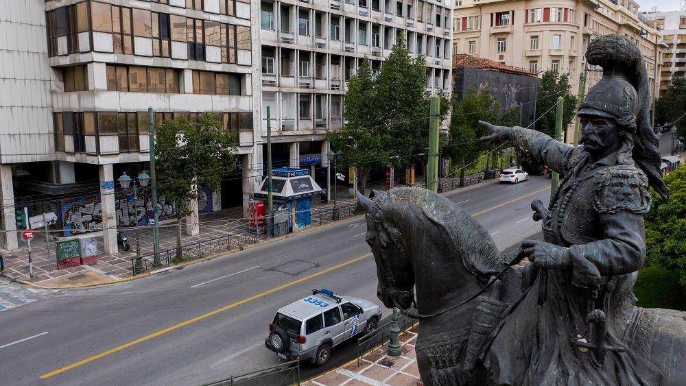 Έρευνα MARC για ΚΕΦΙΜ: Πώς βλέπουν οι Έλληνες την Επανάσταση του 1821