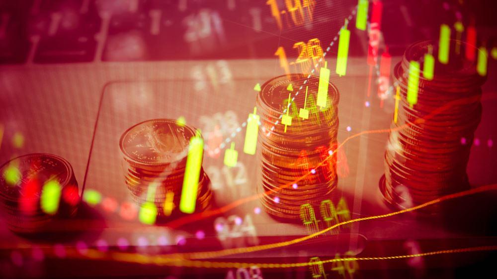 """Διεθνείς πιέσεις και Fitch """"ρίχνουν"""" το Χρηματιστήριο"""