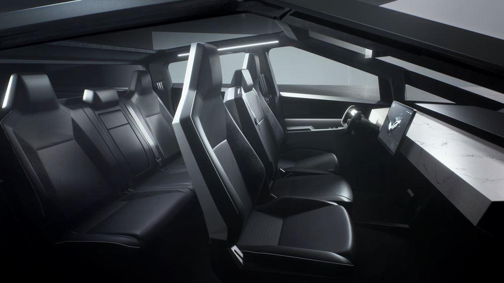 Bild: Η Tesla θα κατασκευάζει 500.000 αυτοκίνητα ετησίως στο εργοστάσιό της στη Γερμανία