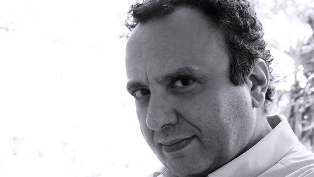 """Χρήστος Χωμενίδης: """"Να βρίσκεις τη χαρά όπου μπορείς..."""""""