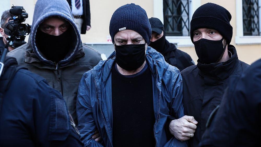 """Δ. Λιγνάδης: Κατηγορείται για βιασμούς ανηλίκων και εκείνος μιλάει για """"προκατάληψη και δυσμενές πολιτικό κλίμα σε βάρος του"""""""