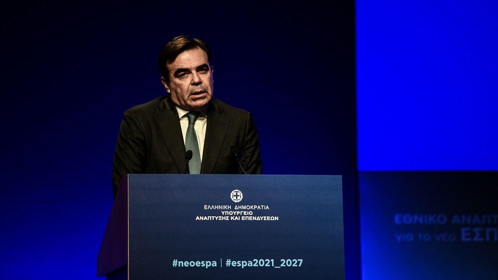 Σχοινάς για Μανώλη Γλέζο: Σύμβολο για Ελλάδα και Ευρώπη