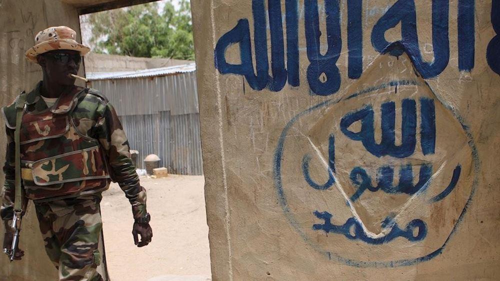 ΗΠΑ: Το Ισλαμικό Κράτος παραμένει απειλή, παρά την ήττα του στη Συρία
