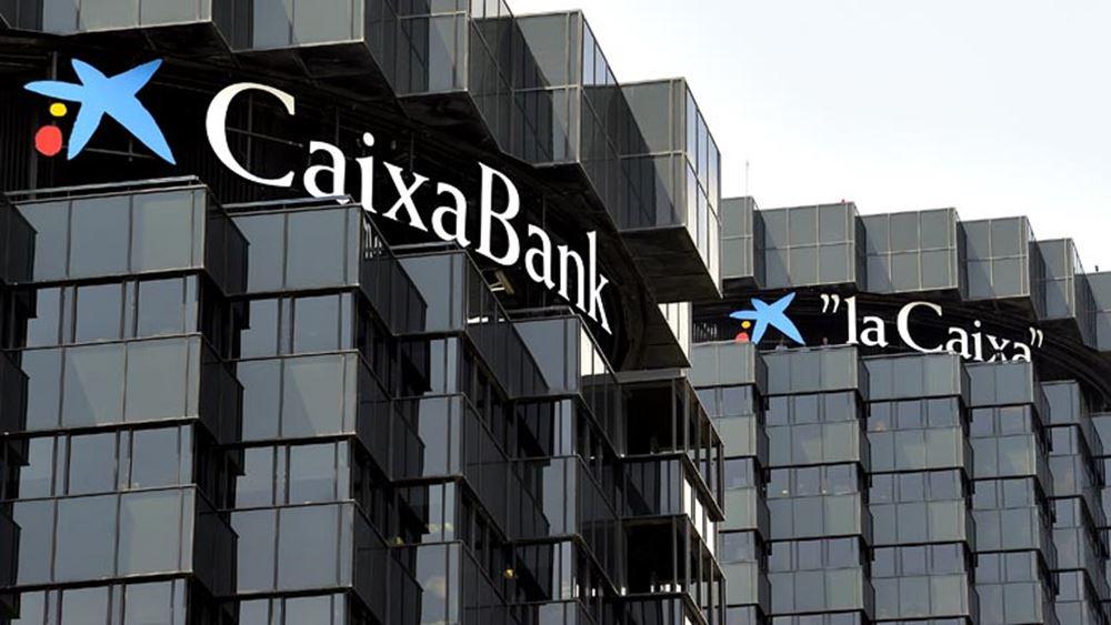 Συγχώνευση τραπεζών: Η Caixabank αποτιμά την Bankia στα 4,3 δισ. ευρώ