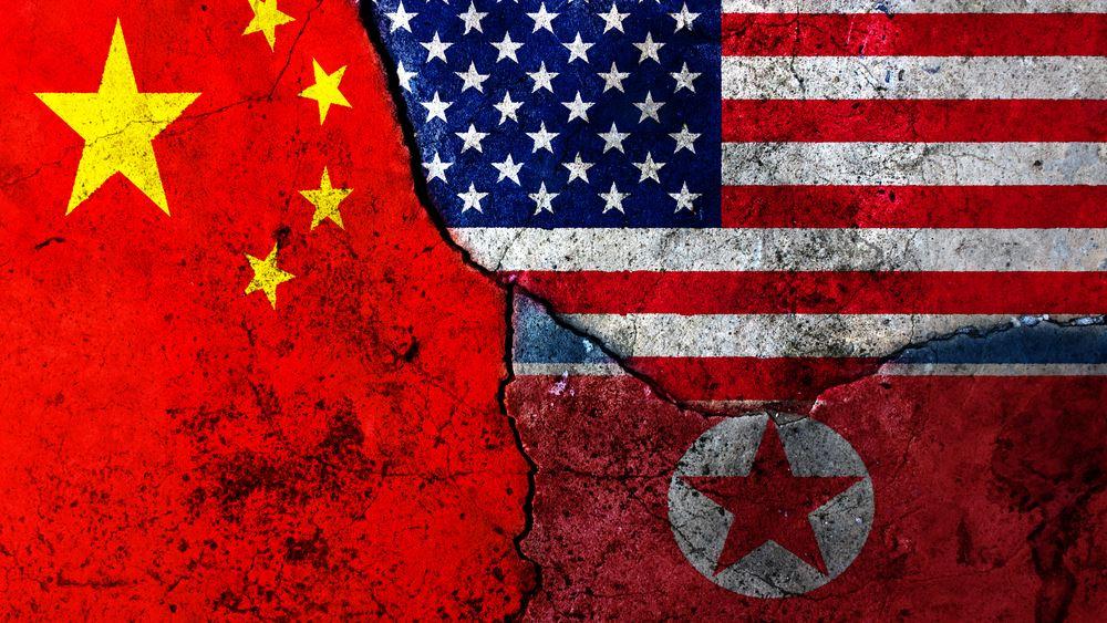 Σι Τζινπίνγκ: Η Κίνα δεν θα επιτρέψει ποτέ να υπονομευθούν η κυριαρχία της, η ασφάλειά της και να αναπτυξιακά της συμφέροντα