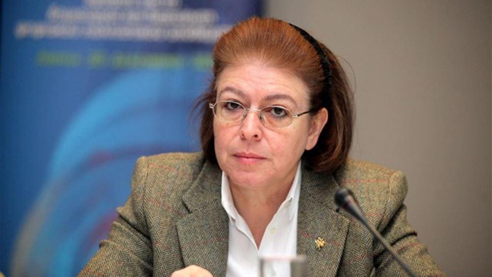 Μενδώνη: Χωρίς τον επιστημονικό λόγο και την επιστήμη, η πολιτική αντιμετωπίζει δυσκολίες