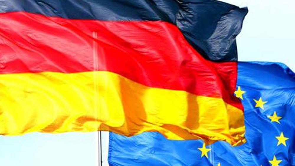 Γερμανός υπ. Υγείας προς Β. Κικίλια: Όπου κι αν βρεθεί το εμβόλιο, θα είναι εγκαίρως προσβάσιμο σε όλους τους πολίτες της ΕΕ
