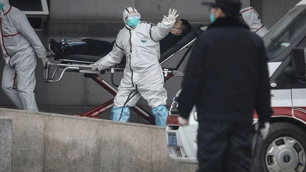 Kοροναϊός: Τουλάχιστον 40 Αμερικανοί έχουν νοσήσει στο κρουαζιερόπλοιο Diamond Princess