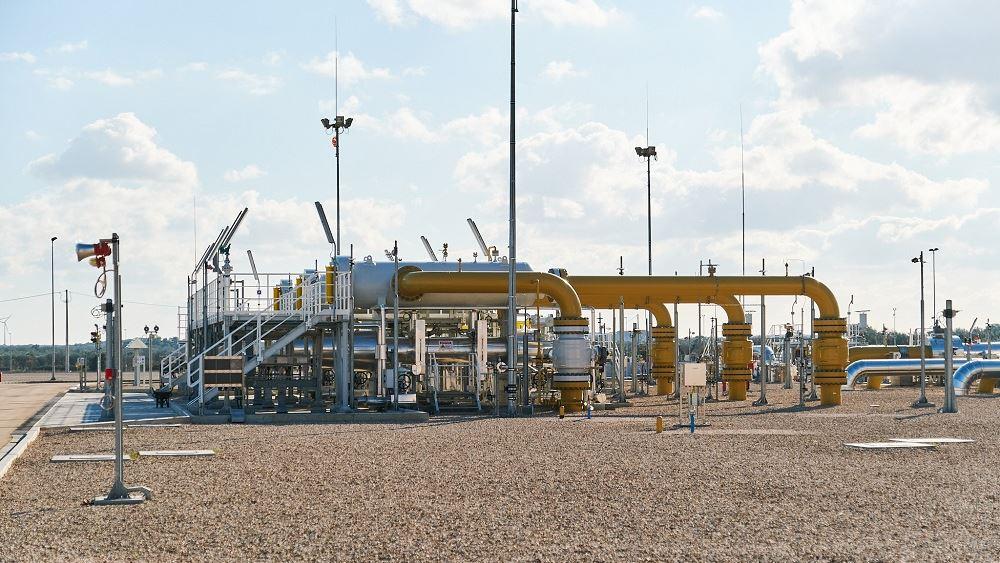 Πρόσκληση υποβολής προσφορών από TAP για αγορά φυσικού αερίου