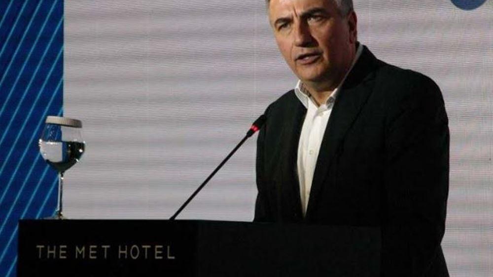 Στ. Καλαφάτης: Οι πολίτες να στείλουν στις ευρωεκλογές ένα ηχηρό μήνυμα αποδοκιμασίας της κυβέρνησης