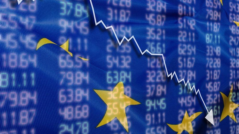 Ευρωαγορές: Στο +2,15% τα κέρδη τριμήνου