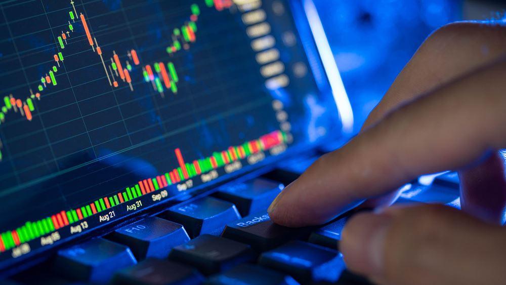 Αστάθεια και έντονη μεταβλητότητα στο Χρηματιστήριο με το βλέμμα στις ΗΠΑ