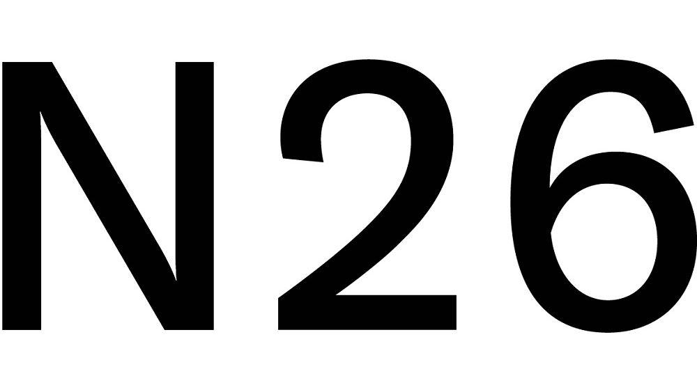 Η N26 ξεπερνά το φράγμα των 5 εκατομμυρίων πελατών, στην επέτειο των πέντε χρόνων λειτουργίας της