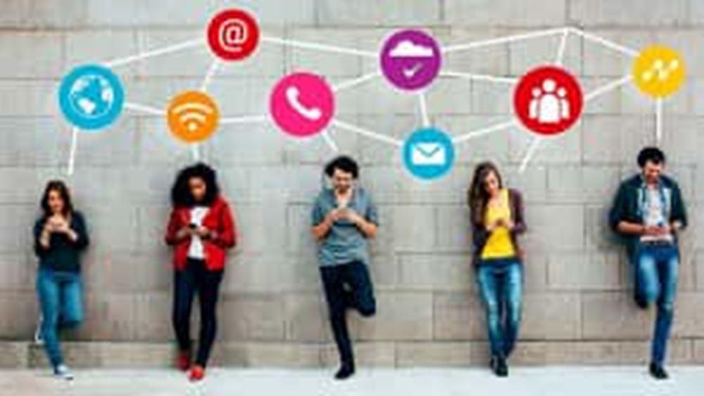 Παγκόσμια Ημέρα Ασφαλούς Πλοήγησης στο Διαδίκτυο: Αισθήματα μοναξιάς και κατάθλιψης καταγράφονται στους νέους