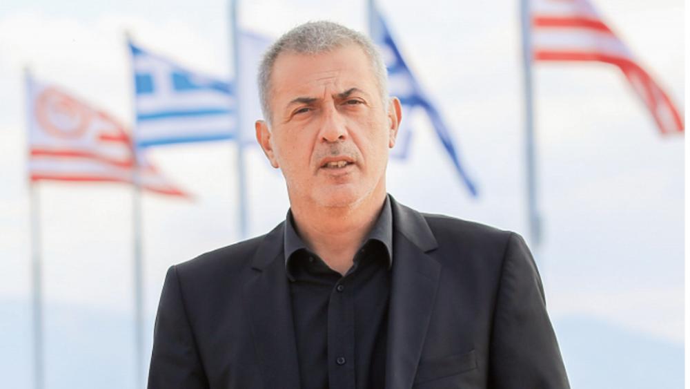 Γ. Μώραλης: Πολύ μεγάλο αποτέλεσμα στην ιστορία του δήμου Πειραιά