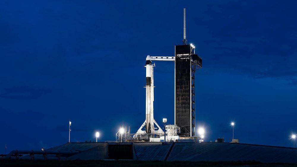 SpaceX: Έτοιμοι για εκτόξευση οι πρώτοι ερασιτέχνες αστροναύτες-τουρίστες