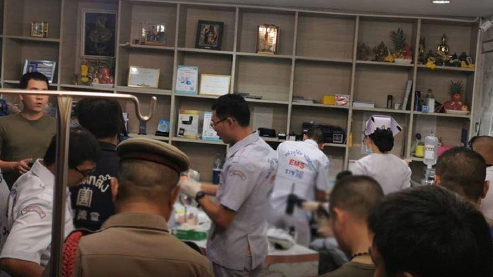 Πυροβολισμοί σε εμπορικό κέντρο στη Μπανγκόκ - Τουλάχιστον 1 νεκρός