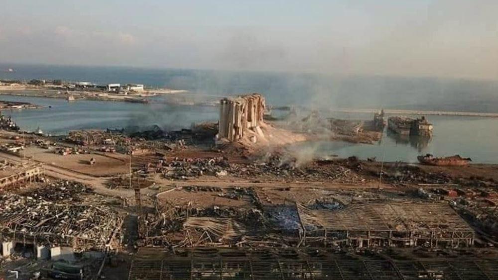 Λίβανος: Η έκρηξη στη Βηρυτό αλλάζει την όψη της Μέσης Ανατολής