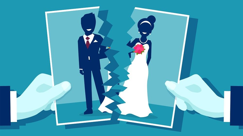 Πώς παντρεύονται και χωρίζουν οι ζάμπλουτοι του πλανήτη