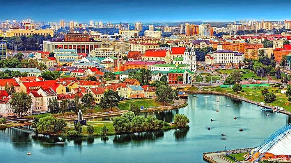 Η Λευκορωσία διαφοροποιεί τις πηγές εισαγωγής πετρελαίου