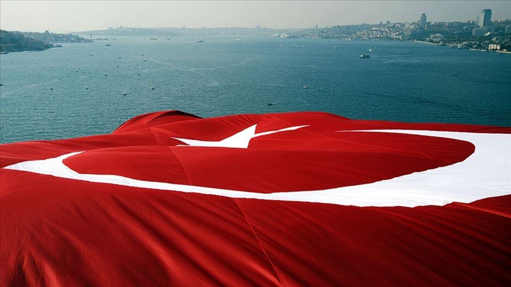 Τουρκία: 'Απειλή πραξικοπήματος' καταγγέλλει τη κυβέρνηση Ερντογάν για διακήρυξη απόστρατων ναυάρχων