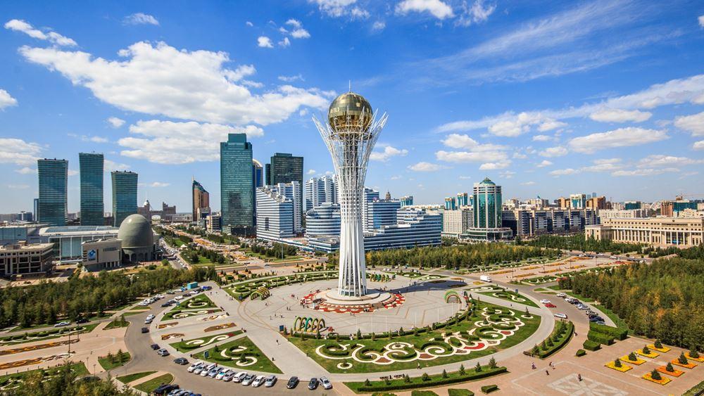 Στο Καζακστάν θα φιλοξενηθεί ο νέος γύρος συζητήσεων για τη Συρία στις 10/11 Δεκεμβρίου