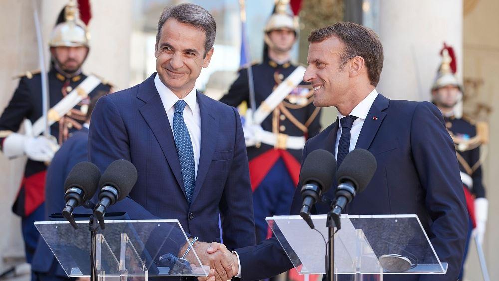 Για ποια projects ενδιαφέρονται οι Γάλλοι