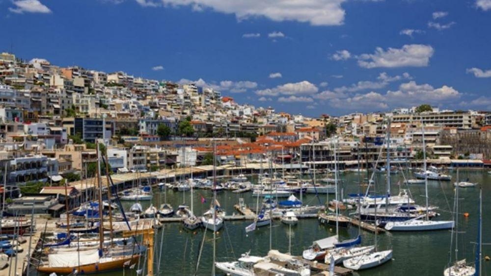 Εγκρίθηκε ομόφωνα από το Δημοτικό Συμβούλιο του Πειραιά η μελέτη ανάπλασης του Μικρολίμανου