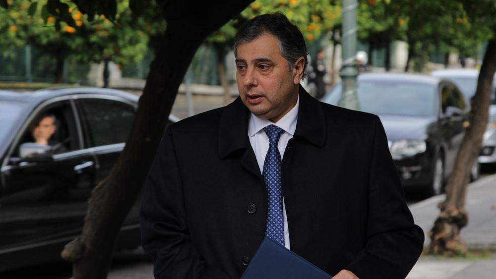 Β. Κορκίδης: Ο εορταστικός τζίρος υπολείπεται κατά πολύ του περυσινού