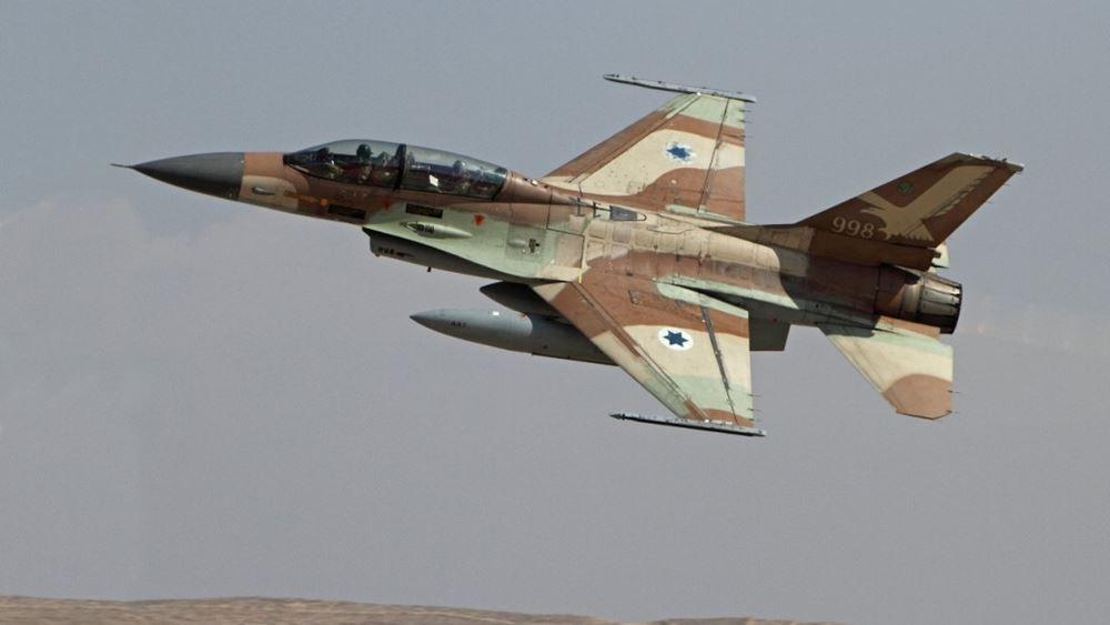 """Η απάντηση της EFA Ventures στο """"Βήμα"""" με αφορμή δημοσίευμα για τα αντισταθμιστικά των F16"""
