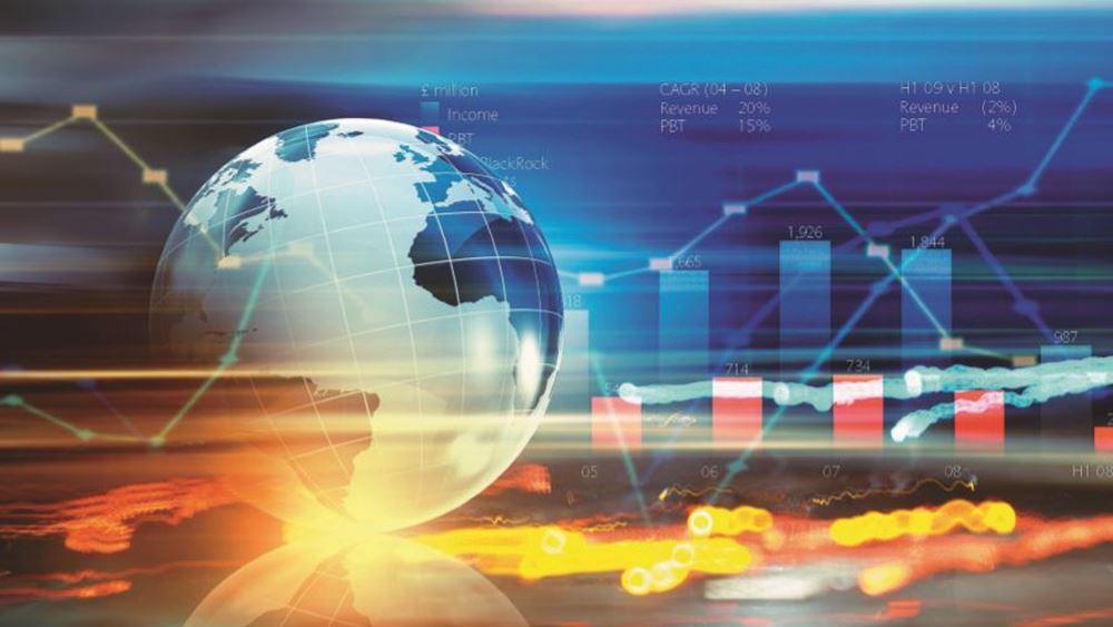 Απώλειες για τα ευρωπαϊκά χρηματιστήρια
